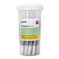 Buy Pre-Rolled Joints Online