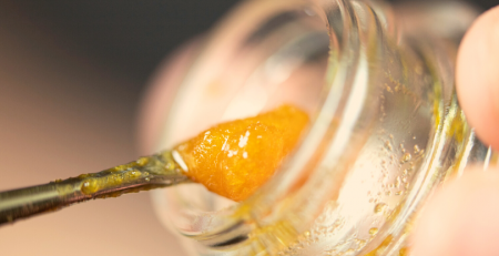 HOW ARE LIVE RESIN CONCENTRATES PRODUCED?