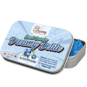 Buy Dreamy Delite Blueberry Stoney Rancher