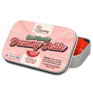 Dreamy Delite Watermelon Stoney Rancher